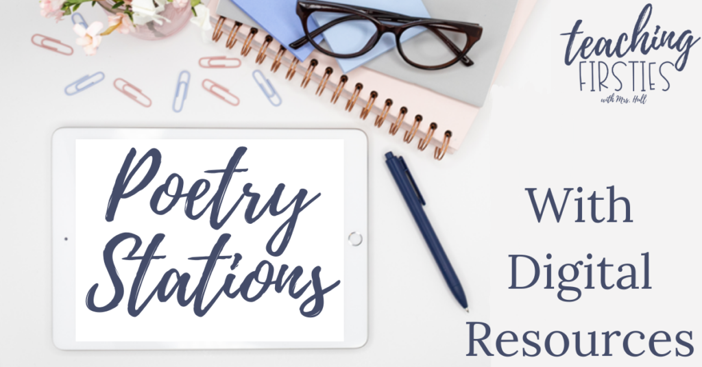 poetry station