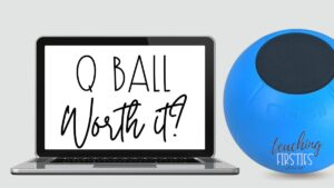 is the qball on shark tank worth it