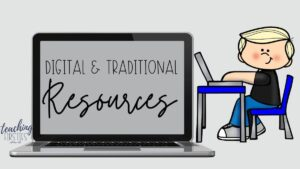 digital resources for students