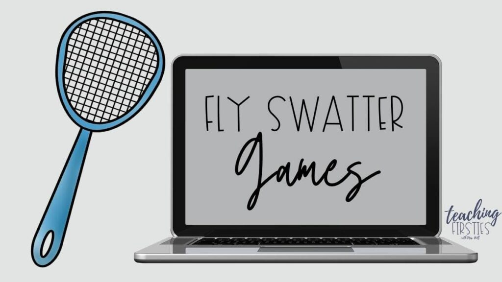 fly swatter game