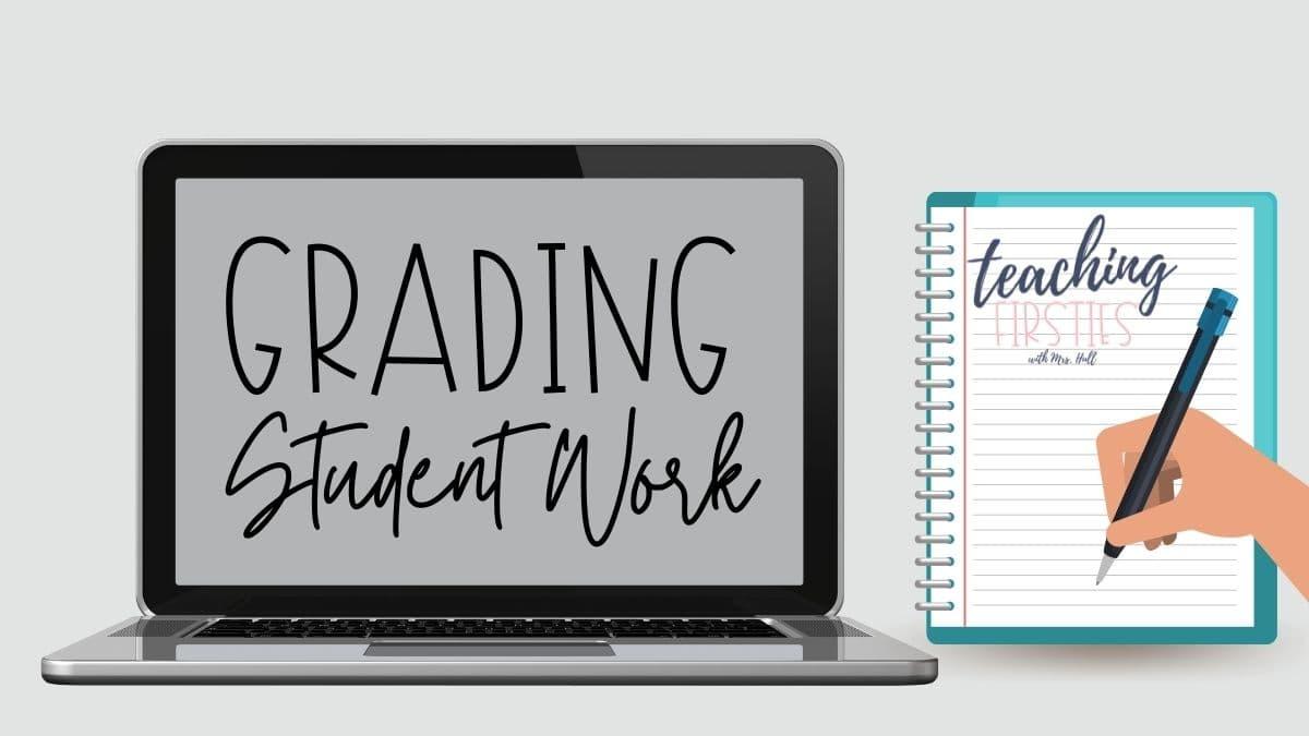grading student work