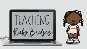 teaching ruby bridges